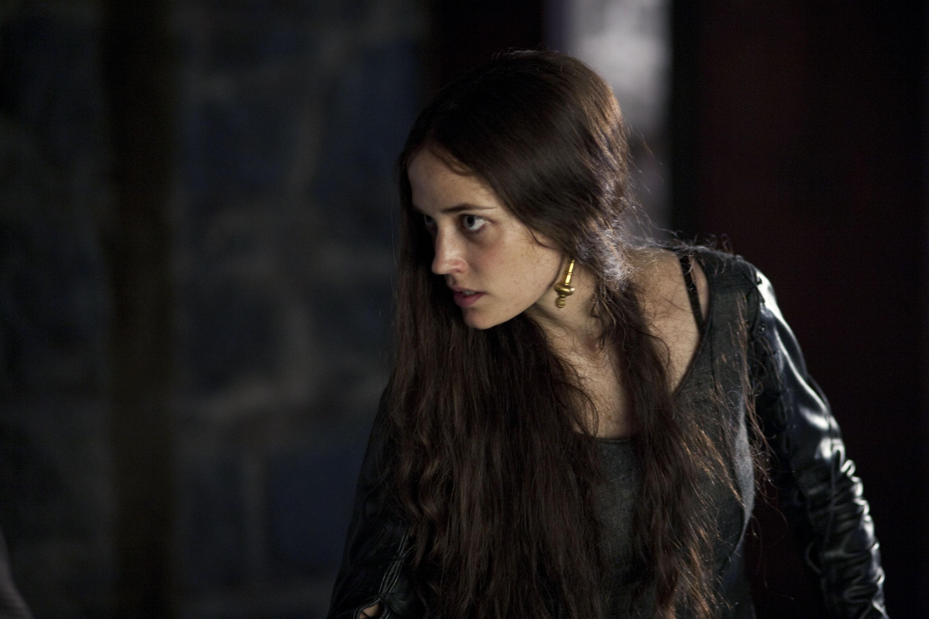 Camelot Photoshoots And Stills Additions Eva Green Web