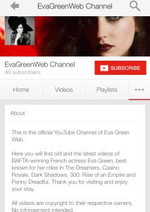 EGW-Youtube