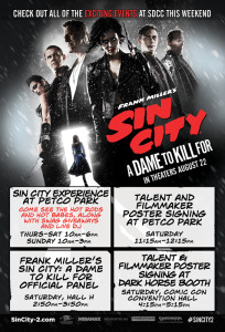 SinCity2-SDCC-Activities