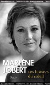Marlene Jobert-Les Baisers du Soleil-Book Cover