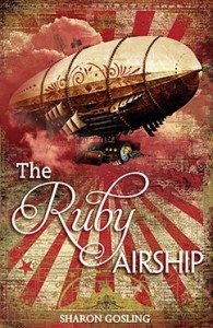 SharonGosling-TheRubyAirship