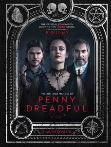 TheArtandMakingofPennyDreadful-bookcover