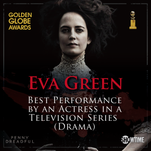 eva golden globe