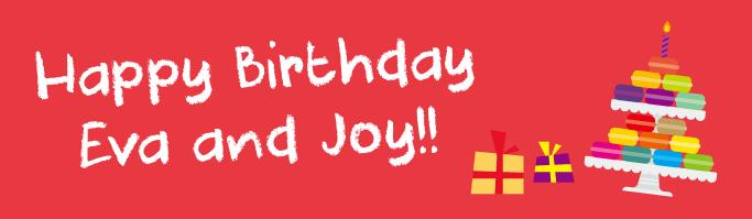 Birthday Banner 2016