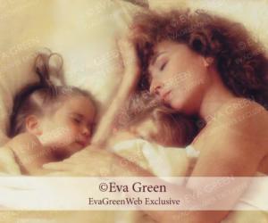 Eva Green-Joy Green-Marlène Jobert-1984