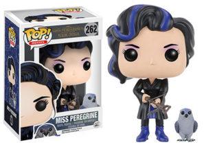 Miss Peregrine-Funko
